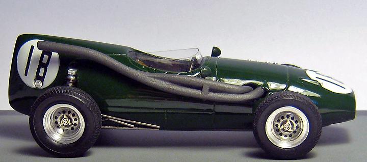 1/43 1959 Connaught C