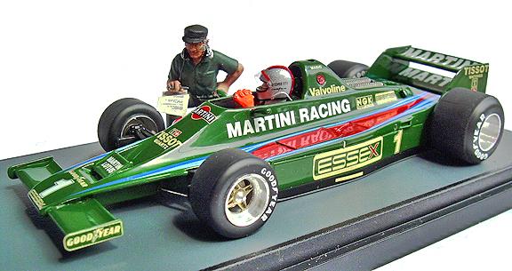 1979 Lotus 80