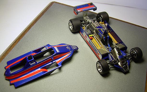 1981 Lotus 81