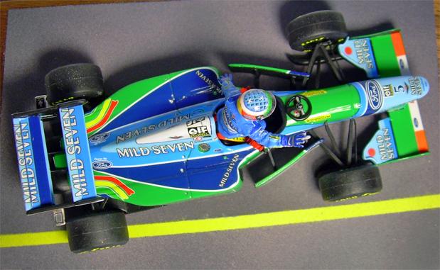 1994_Benetton_B194