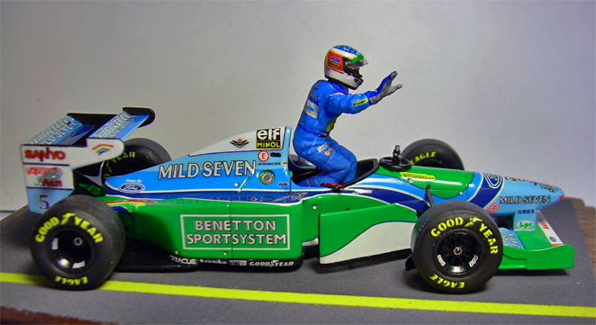 Us Grand Prix >> 1994_Benetton_B194