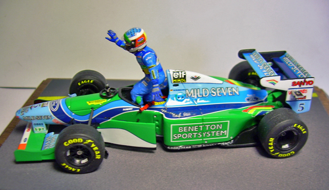 Us Grand Prix >> 1994_Benetton_B194