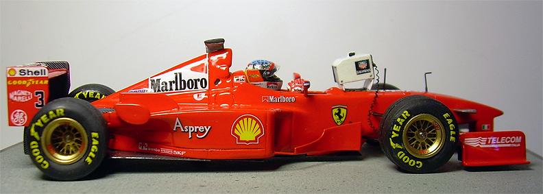1998 Ferrari Monza