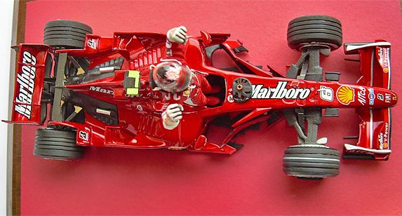 Us Grand Prix >> 2007_Ferrari