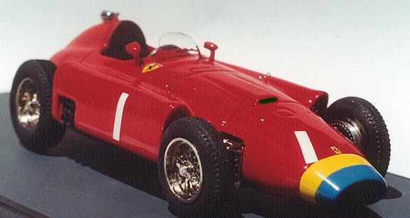 1956 Ferrari Lancia D50