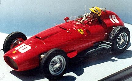 1/43 1957 Ferrari 801