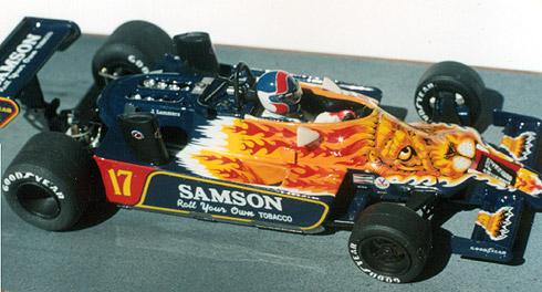 1979 Shadow Dn9